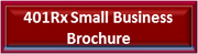 401Rx-Small-Business Brochures